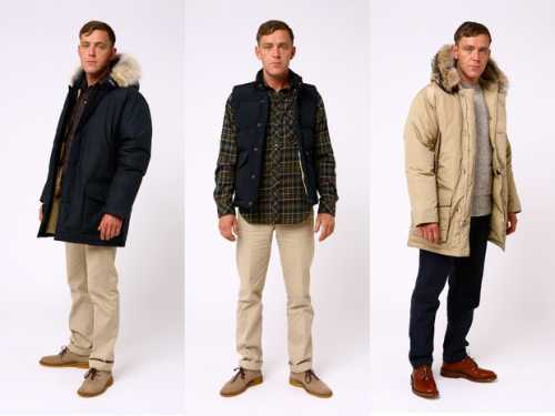 Woolrich Outlet