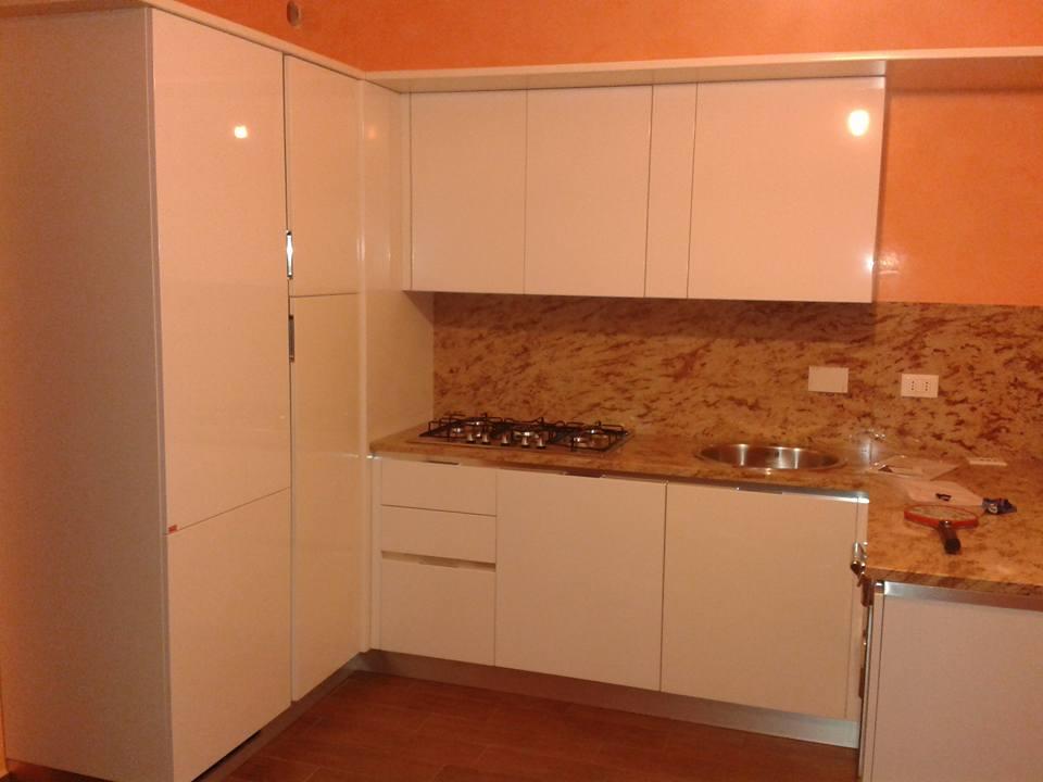 Mobili da cucina usati in campania ~ Mobilia la tua casa